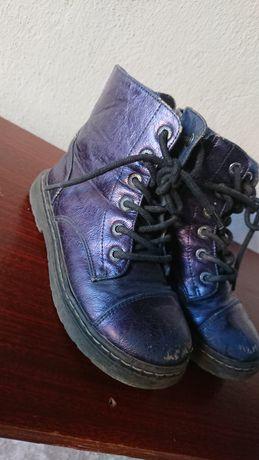 Детские ботинки демисезон