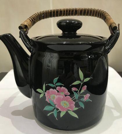 Ceainic ceramica, Tilia