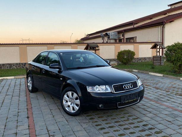 Audi a4 b6 1.9  tdi  131 cp 6+1 viteze
