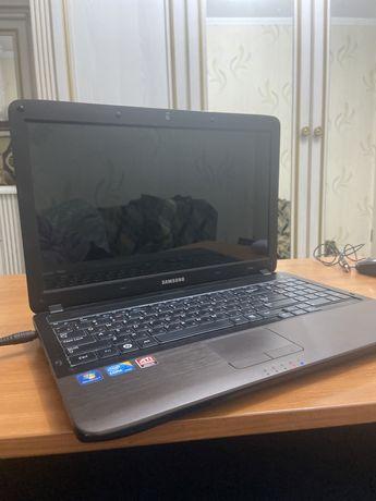 Ноутбук Samsung R540 Icore3
