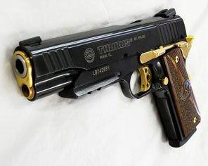 PUTERE! Pistol Airsoft Taurus PT92/Beretta Co2/Metal/4,4 jouli