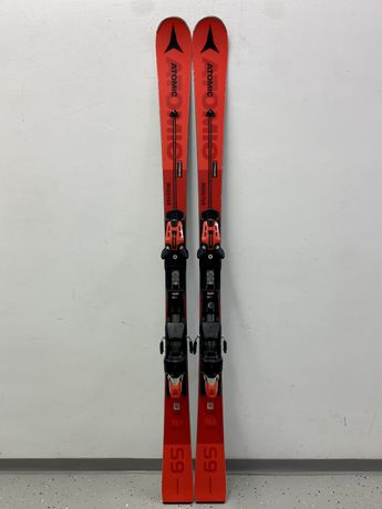 ski/schiuri/schi Atomic Redster S9,153 cm,model 2020