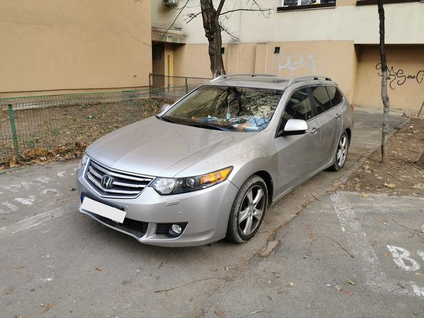 Honda Accord FULL OPTION Executive
