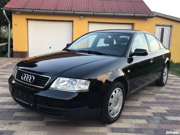 Продава Се Audi A6 2.5 TDI Само На Части