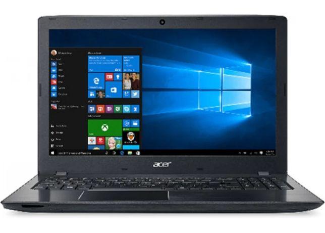 """Ноутбук Acer Aspire 15.6"""" Core i7-7500 E15 E5-576G-74W4 (NX.GTZER.023)"""