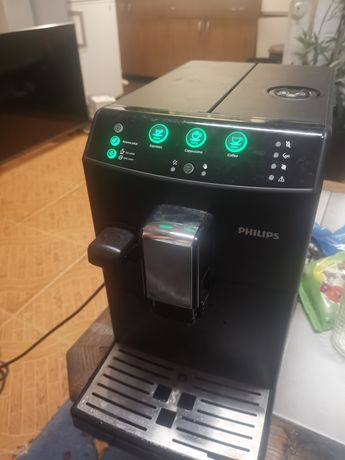 Expressor cafea philips