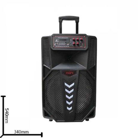 БЕСПРОВОДНАЯ КОЛОНКА С беспроводным микрофоном (LT-1205)