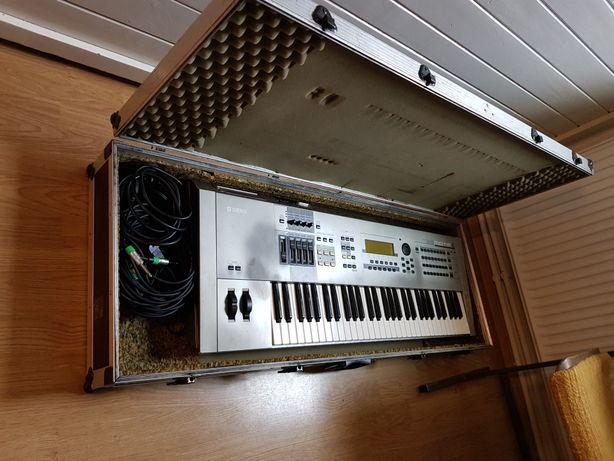 Vand sintetizator Yamaha Motif 6