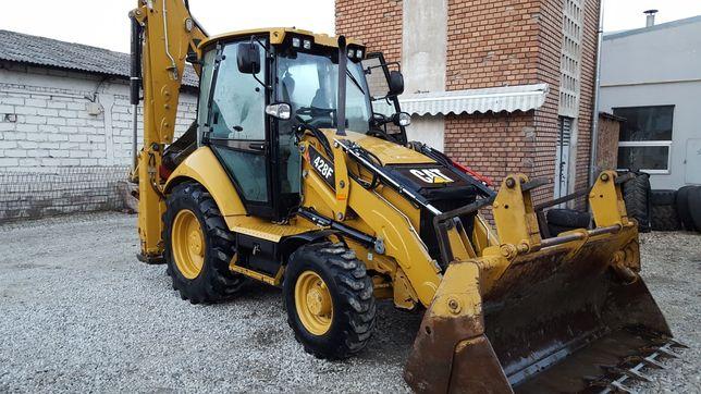 Inchiriez buldoexcavator,bobcat,excavator,autobasculanta,