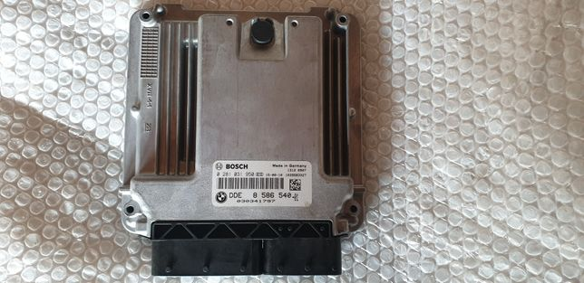 Calculator motor bmw 530 730 330 x5 x3 x6 x4