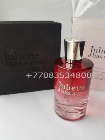Juliette has a gun - Lipstick fever парфюм