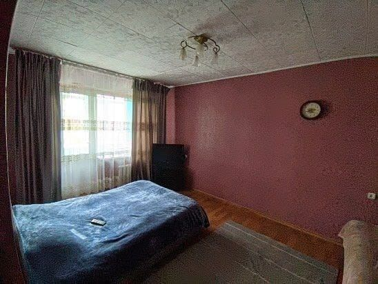 Сдаётся 1 комнатная квартира на джандосова Жарокова.