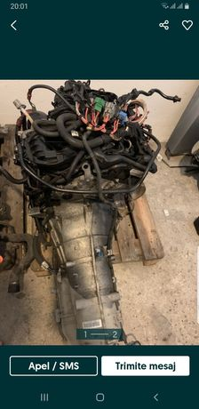 Injectoare/rampa/pompa inalte bmw seria 5 e60 motor 2.0d 177cp euro4