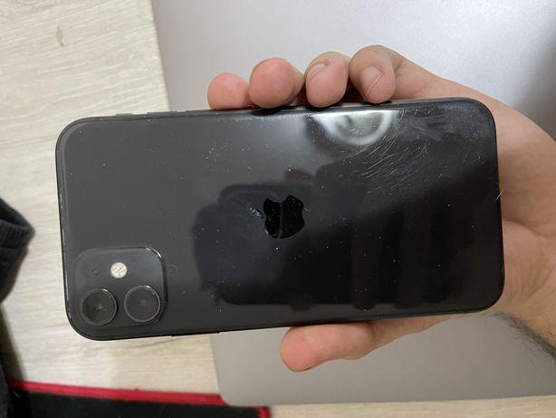 Айфон 11 2сим 128гб