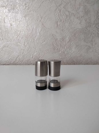 Набор Berghoff Geminis для соли и перца 6 x 2,5 cm