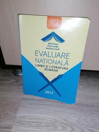 Evaluare Nationala . Limba si literatura romana, editura ART