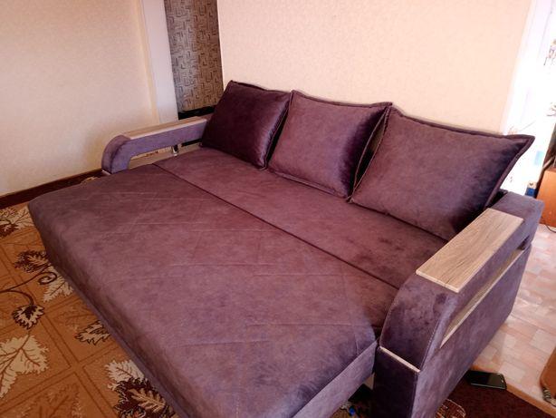 Продам новый диван пр-во Белоруссия