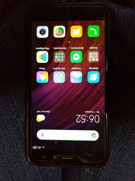 Продам телефон Redmi 4x 3/32