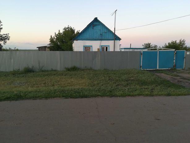 Продам дом в селе Айнаколь