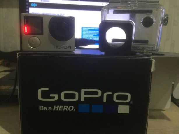продам новый GoPro 4