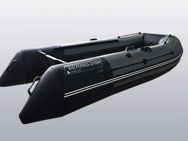 Лодка ПВХ Bering 310K