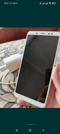 Продам Redmi Note 5 срочно возможен торг