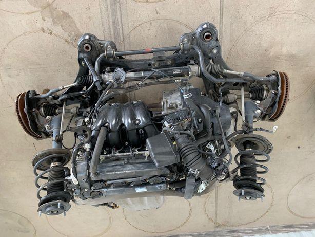 Двигатель на toyota camry 40 ACV40 2AZ FE 2.4