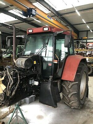 Dezmembrez punte carraro tractor Case ih Cs 130 Cs 150
