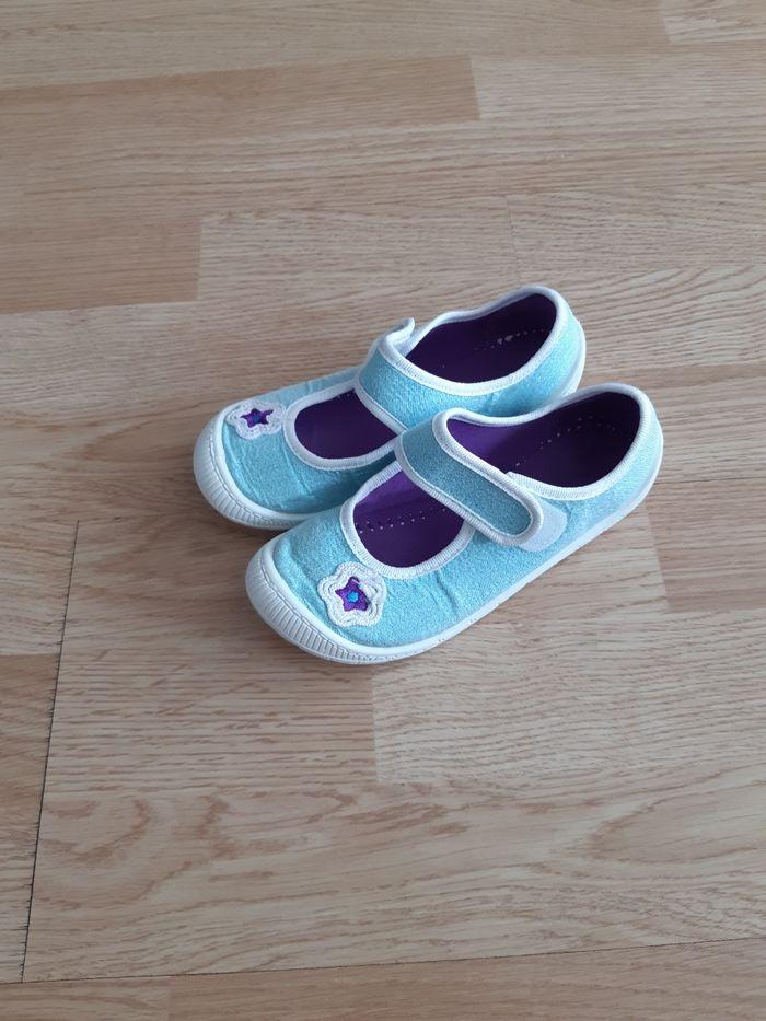 Papuci de casă. Sebes - imagine 1