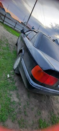 Audi 100 c4 моно