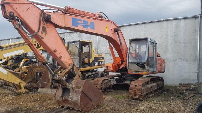 Dezmembrez excavator Fiat Hitachi EX215