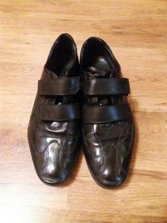 Pantofi piele Geox m.42