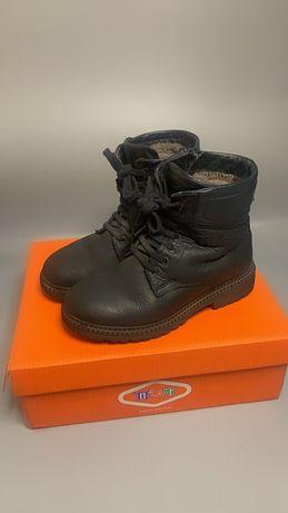 Продам зимние ботинки Tiflani