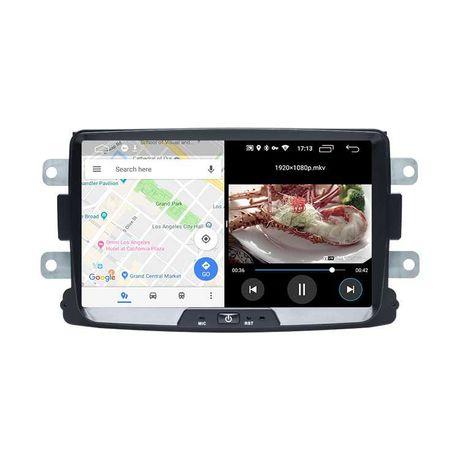 Dacia Android 9 Navigatie auto dedicate Oferta GPS Model 3120