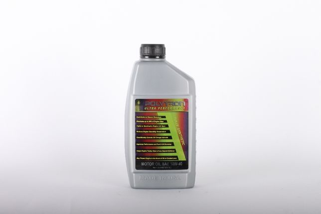 Polytron Ulei De Motor Fully Synthetic 10W-40 1L sau 4L