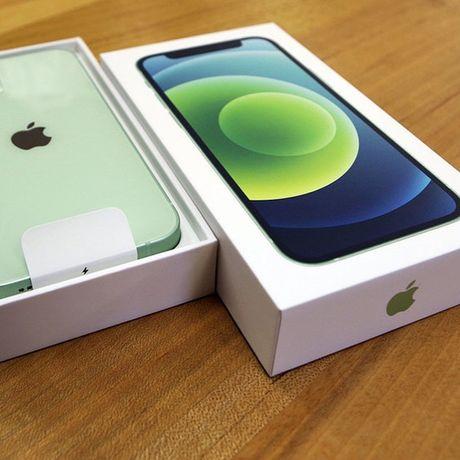 В РАССРОЧКУ Apple iPhone 12 128GB Green Зеленый цвет