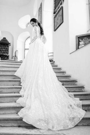 Rochie de mireasa Lorenzo Rossi -Sofi