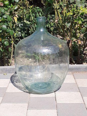 Damigeana 25 , 50 litri.