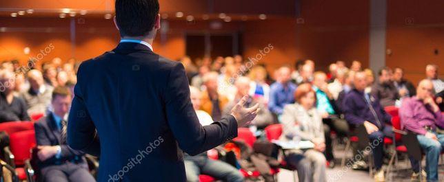 Бизнес тренинги, семинары, обучение по Sales/IT