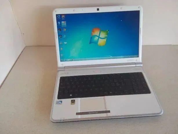Dezmembrez Packard Bell EasyNote TJ62 TJ65 TJ66 TJ75 - Pret F Mic