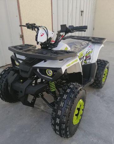 Квадроцикл бензиновый Hunter