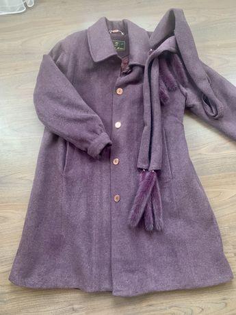 Женское пальто Италия, размер 48-50