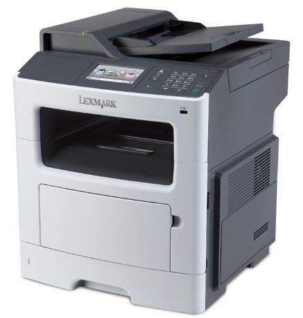 Multifunctional Laser Lexmark XM1140 A4