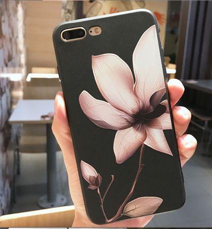 Кейс 3D силиконов с цвете черен Samsung Galaxy S10