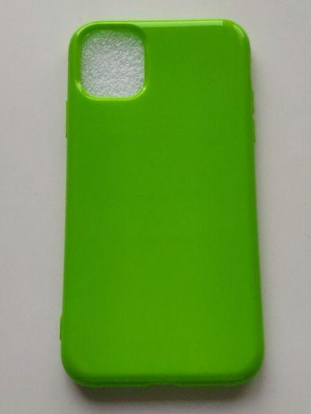 Силиконов гръб NORDIC Jelly за Apple iPhone 11, iPhone 11 Pro гр. София - image 1