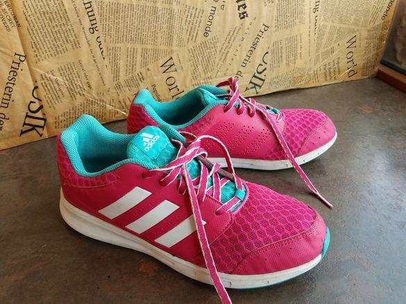№38,5 Adidas- маратонки,кецове,спортни обувки,адидас