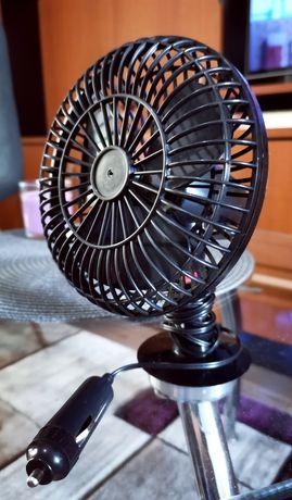 Ventilator auto,