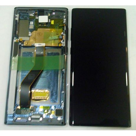 Display ORIGINAL Samsung Note 8 9 10 20 Plus Ultra MontajPeLoc Garanti