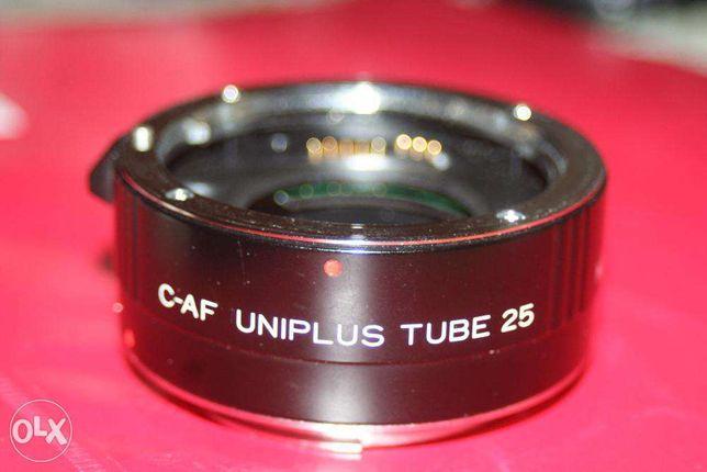 Tub extensie(macro)C-AF Uniplus Tube 25 KENKO 200LEI