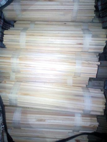 Клечки за захарен памук